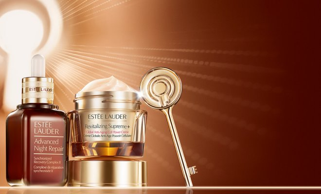 anti age -Night Repair by Estée Lauder