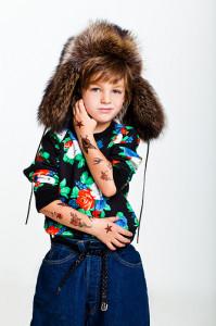 MSGM KIDS - boy