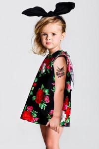 MSGM KIDS - girl