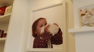 bacio di latte bari
