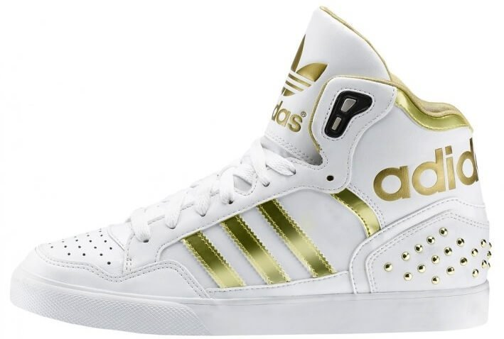 official photos 89a9c 106a9 L Adidas Originals Gold Collection by AW Lab   Vanity Fair   TendiTrendy