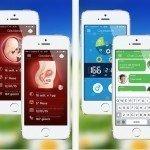 Le 3 applicazioni per future mamme su Iphone