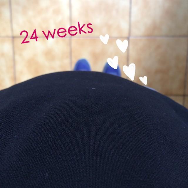 Aggiornamento: si vedono ancora le scarpe? #pregnant #mumtobe #girl #baby #love #mylife
