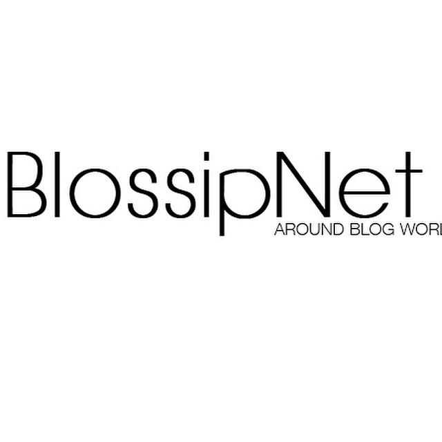 Oggi s blog #tenditrendy intervista #blossipnet. Chi c'è dietro il portale del gossip sul mondo dei blogger? #scoop #gossip #fashionblogger
