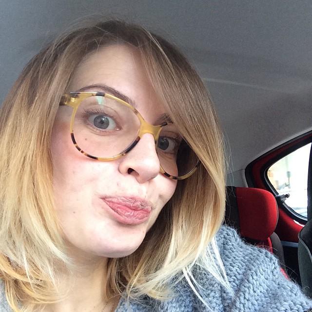 Ora va decisamente meglio #facciadascema #hair #blonde #instamatic #wella #pino&salvo #coiffeur #igersbari @pinoesalvo