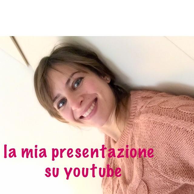 Oggi su #YouTube finalmente mi presento: chi sono e che ci faccio...anche lì #youtuber #life #blogger #blog #mylife