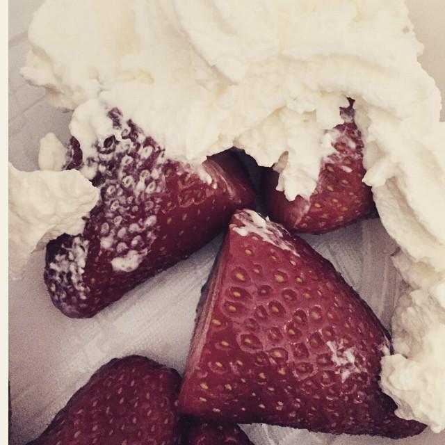 Se mi scopre il dottore??? #peppapig #foodporn #dessert