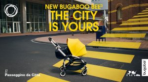 bugaboo bee-1
