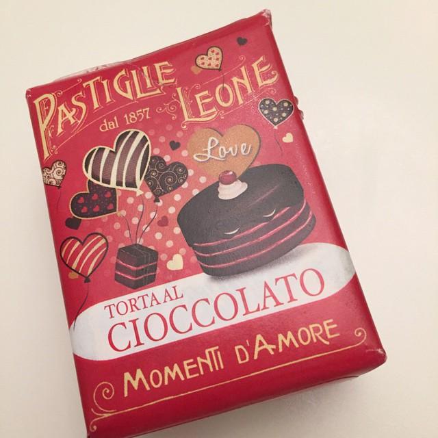 Voglia di dolcezza #pastiglieleone #sweet #love #chocolate #cake @pastiglieleone