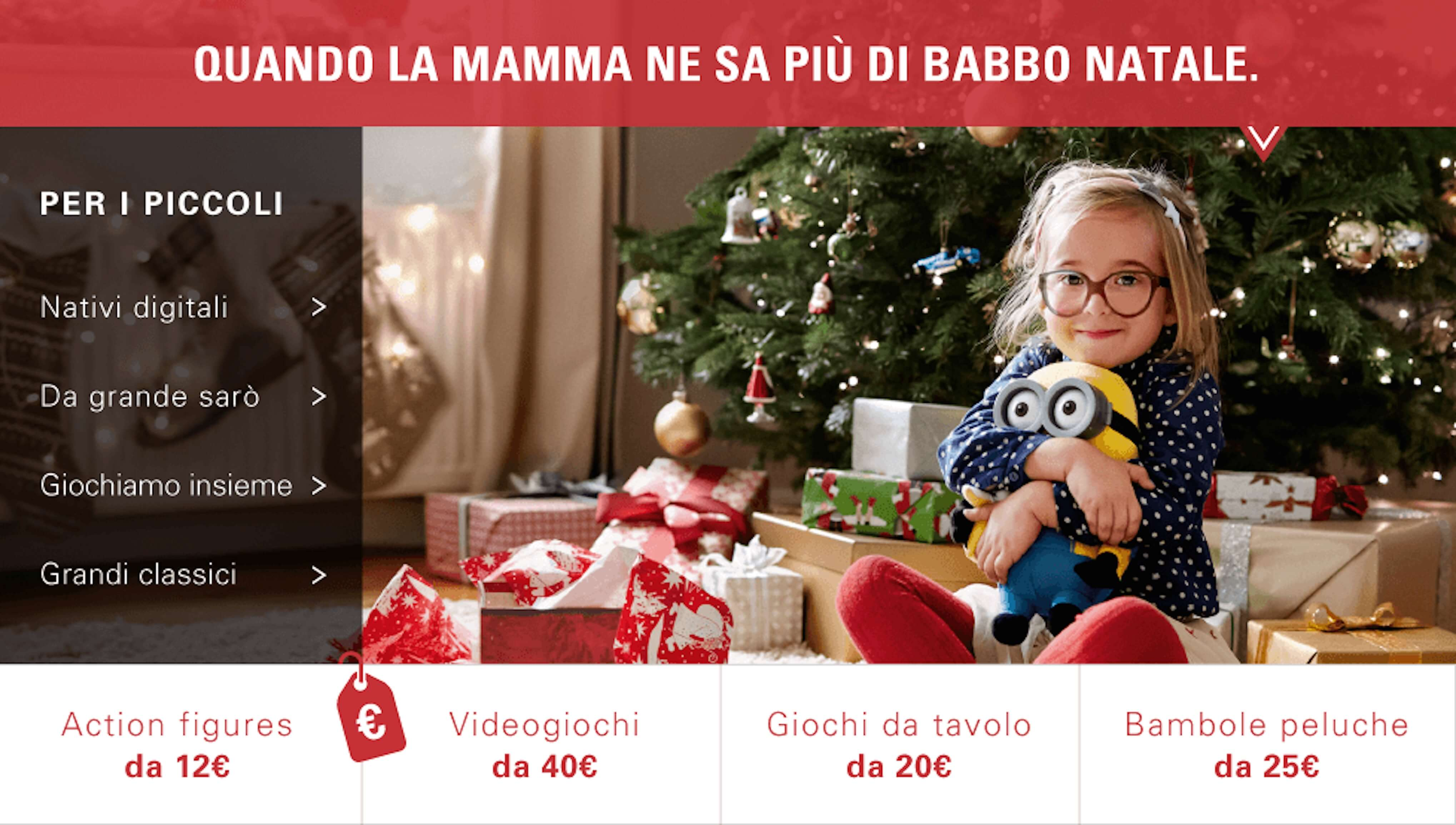eBay NATALE COME VUOI BIMBI