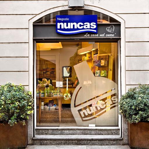 Boutique NUNCAS ingresso