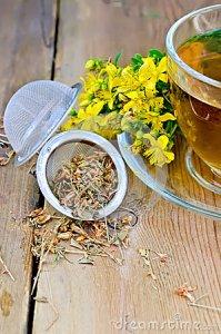 tè dimagrante