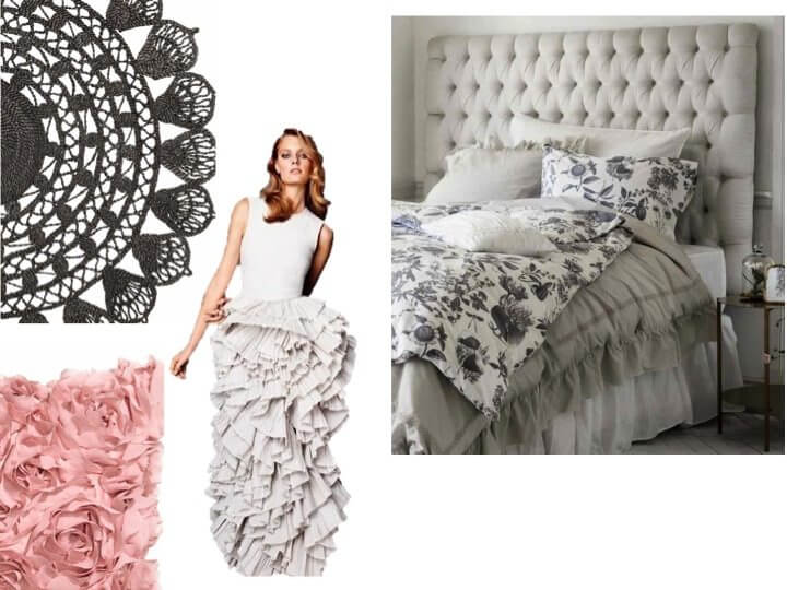 romantico H&M home