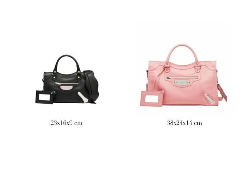 borse Balenciaga 1