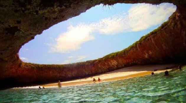 hidden-beach-spiaggia-nascosta-messico
