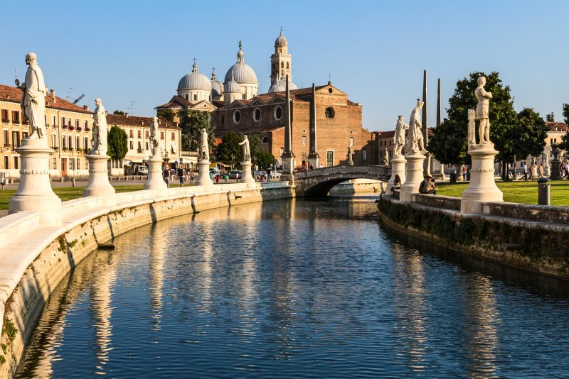 Le bellezze di Padova