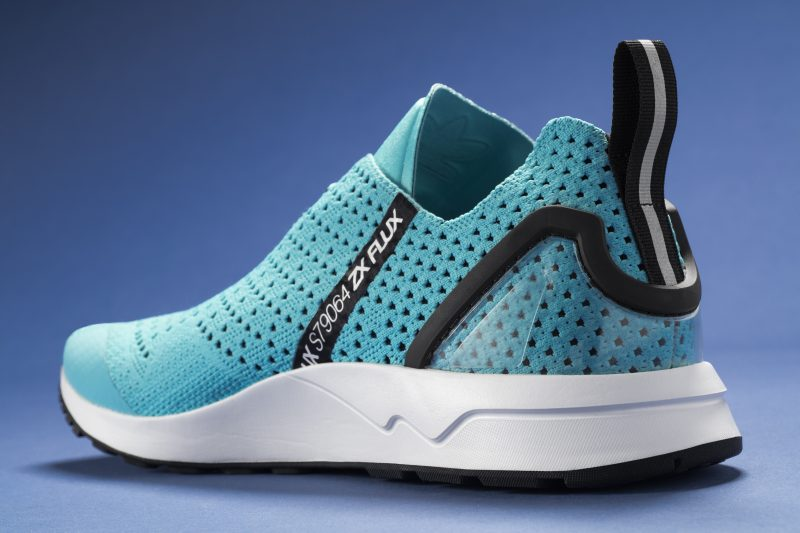 ZX Flux race primeknit