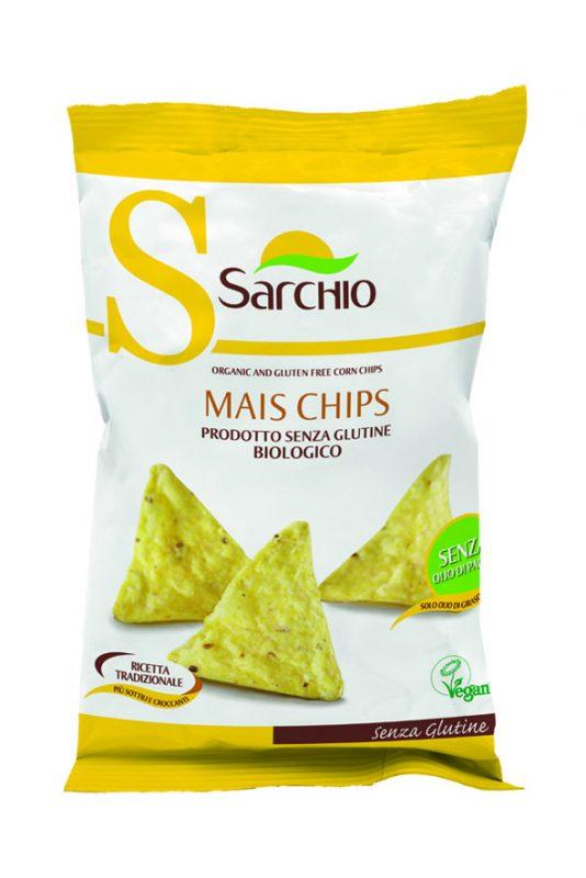 Sarchio Mais Chips_SenzaGlutine