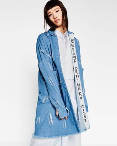 giubbotto di jeans 2