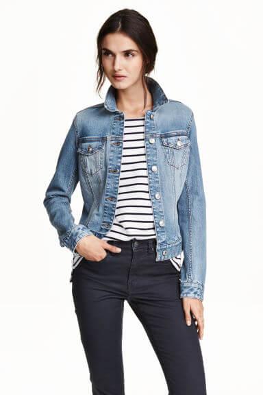 giubbotto di jeans 3