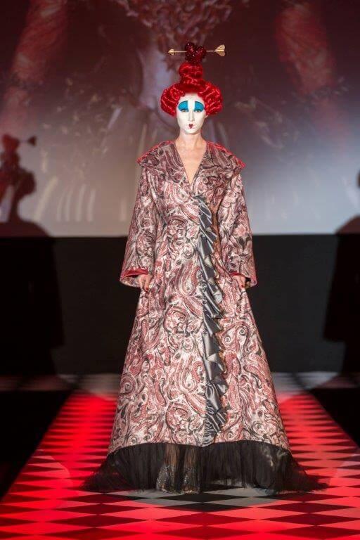 Regina Cuori_Outfit sera