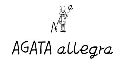 Agata allegra