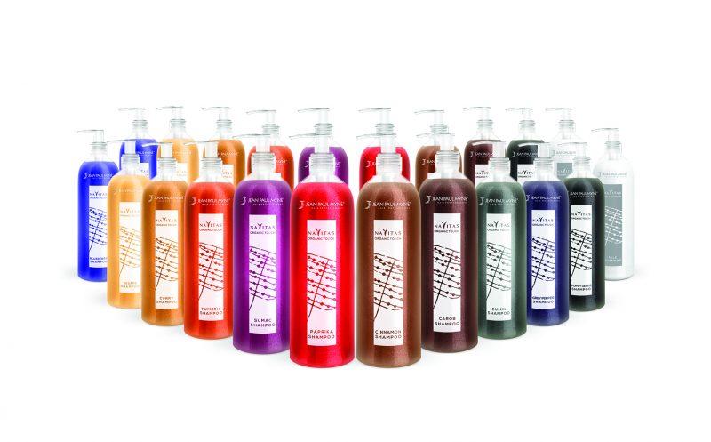 Navitas Organic Touch
