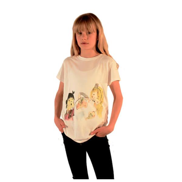 smarathon-t-shirt
