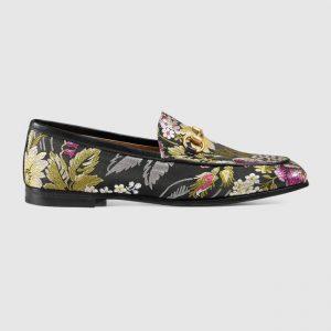 trend scarpe mocassino gucci