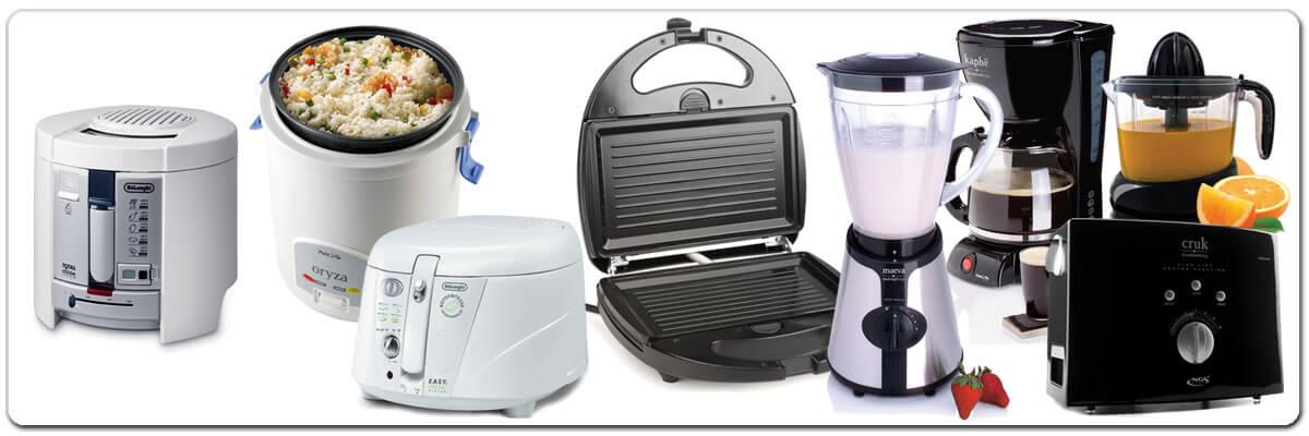 elettrodomestici per organizzare la cucina 4 | TendiTrendy