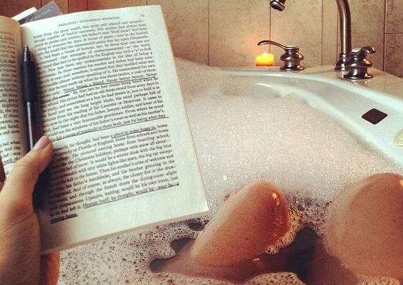 come rilassarsi