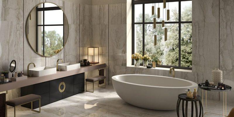 Rifare il bagno fabulous quanto costa rifare bagno quale - Rifare il bagno costi ...
