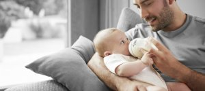latte per neonati senza OLIO DI PALMA