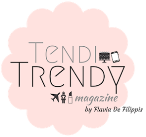 Logo Tenditrendy Magazine