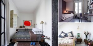 camere da letto piccole