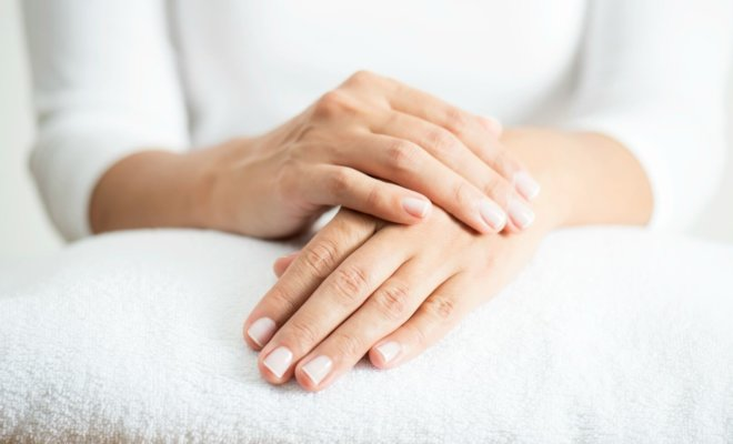 mani curate