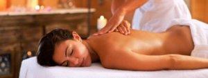 massaggi per dimagrire