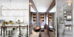 specchi per case piccole