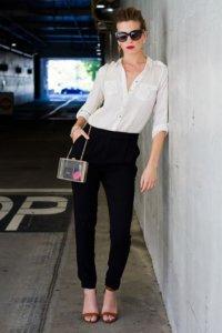 outfit laurea donna