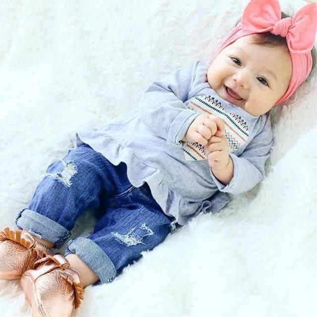 Abbigliamento bambini online economico