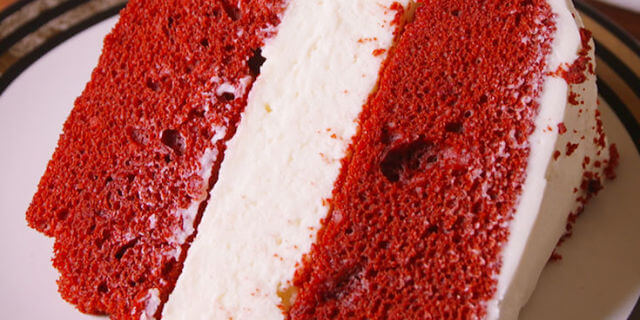 Red Velvet Bimby