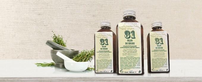 benefici olio 31