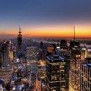 quartieri di new york
