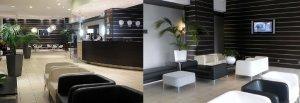 salone del mobile 2017- ih hotel