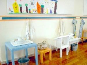 casa dei bambini montessori