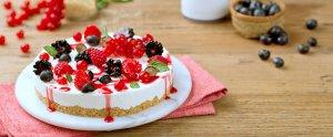 cheesecake alla nutella 3