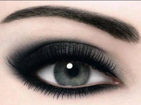trucco smokey eyes5