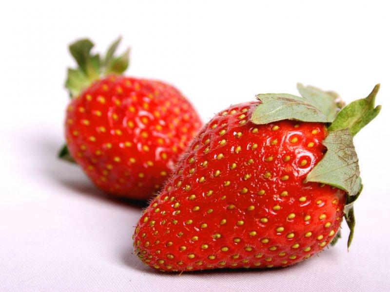 spumone-alle fragole bimby