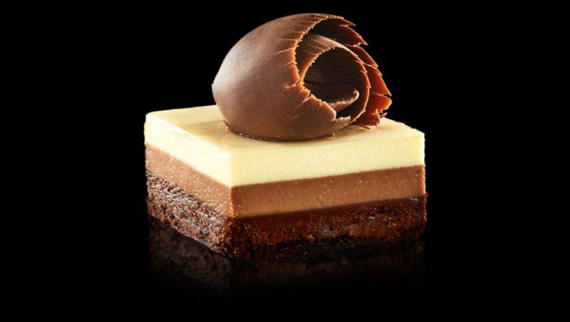 torta ai tre cioccolati Bimby