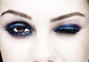 trucco leggero occhi marroni5